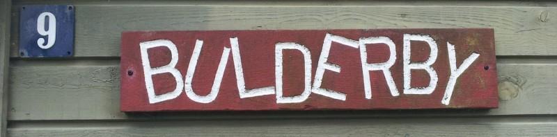 bulderby