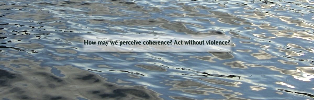 Horizons of Significance – Aligning with coherence