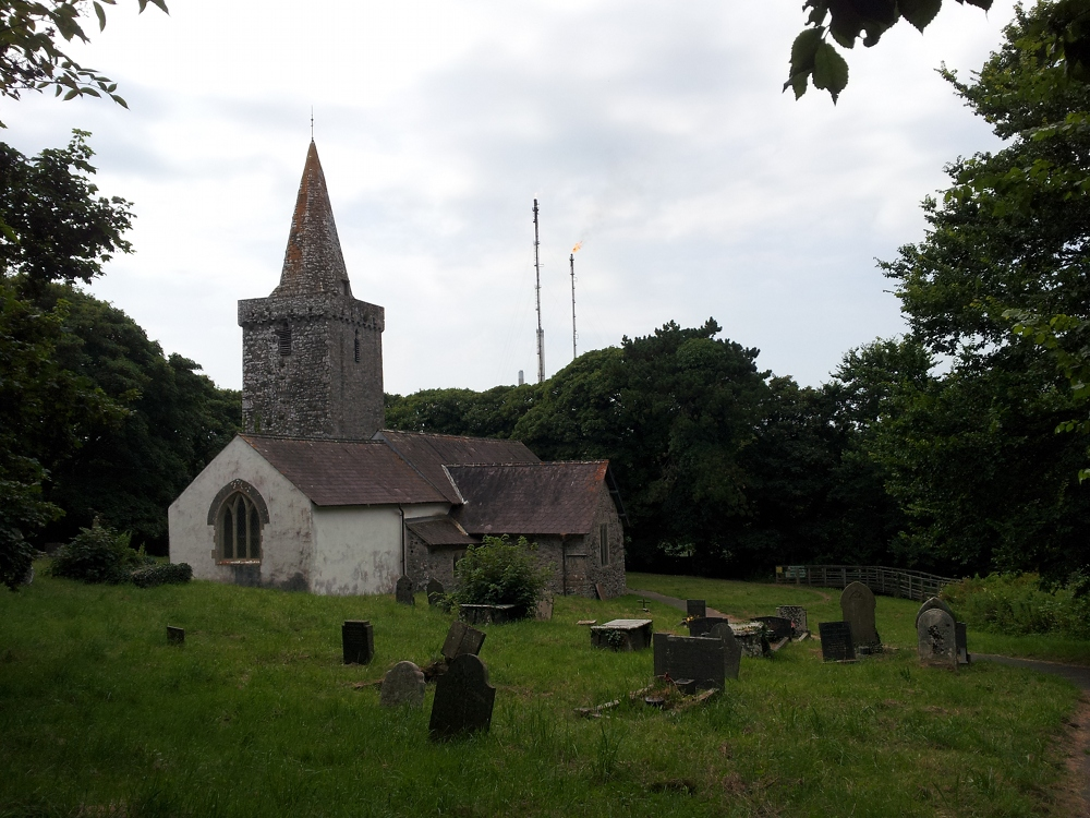 churchrefinery